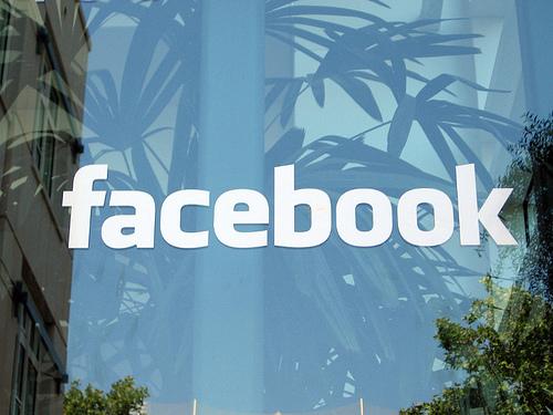 Facebook dan memahami dasar dasar antarmuka facebook perlu
